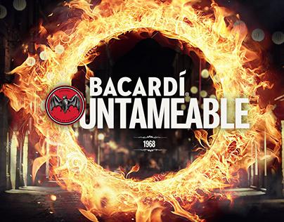 Bacardí - Untameable Family Story