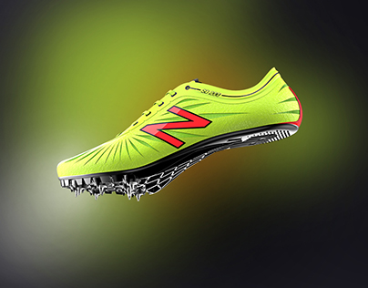 New Balance / SD200v1 sprint spike