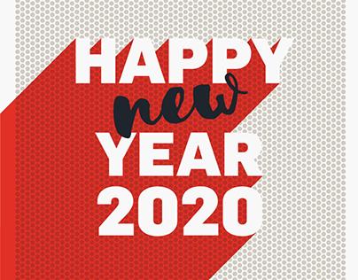 Vœux 2020 Unibail-Rodamco-westfield