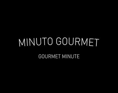 Promotional video for Jose Gourmet