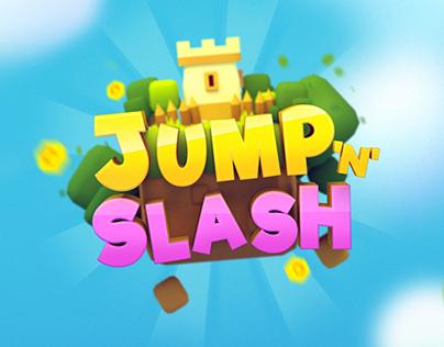 Jump'n'Slash