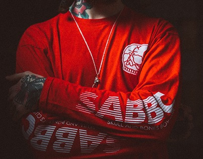 Skull And Bones Boys Club: S/S 2015 Lookbook