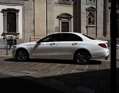 Mercedes Benz Magazine