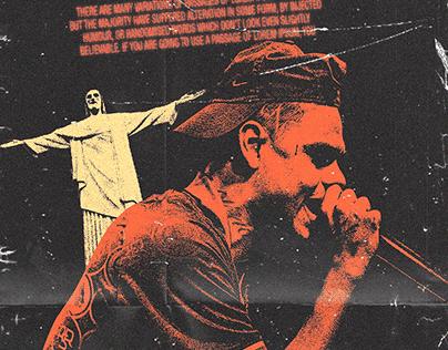 Poster / MC Cabelinho