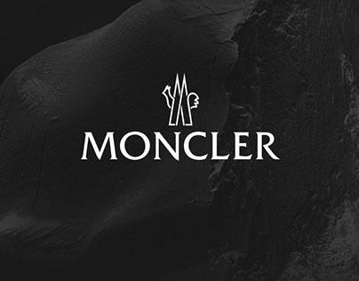 Moncler Online Boutique