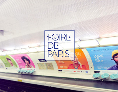 Foire de Paris - Application iPad