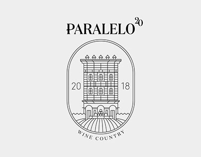 Paralelo 20