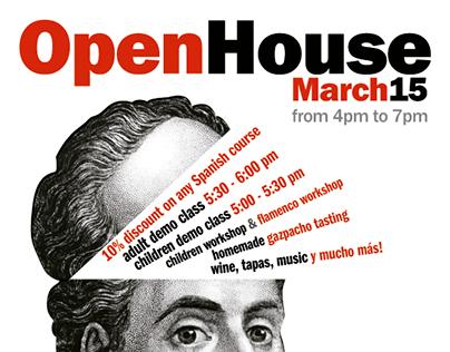 Open House/Open Mind