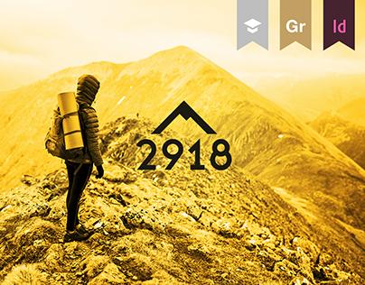 2918 | Climbing Gear