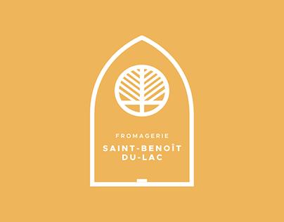 Fromagerie Saint-Benoît-du-Lac | Virage numérique
