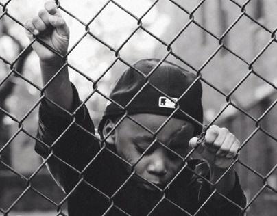 """""""Hood Pope"""" - A$AP FERG"""