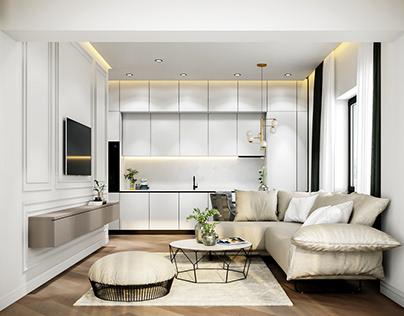 A44 Apartment