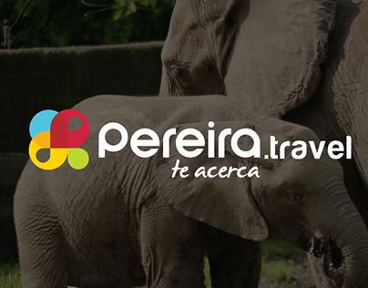 [Web] Pereira.travel