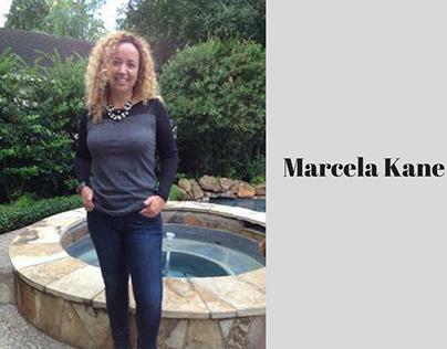 Marcela Kane Lantrip : Global Level