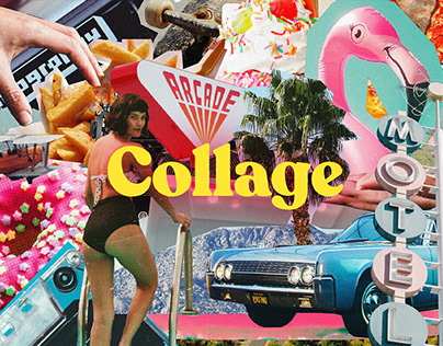 Collage by Studio 2 AM