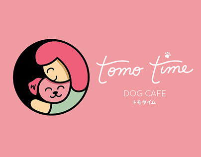 Tomo Time Brand Design
