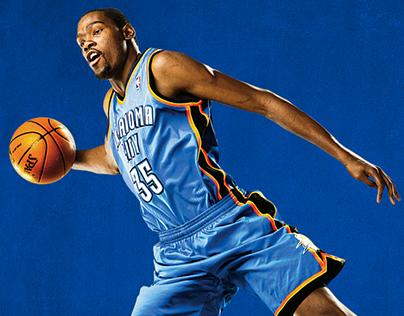 NBA Hoop Troop Site, Games and Apps 2012