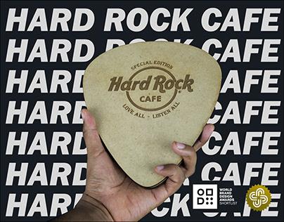 Hard Rock's Pick!