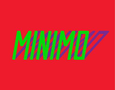 Logo Project, Minimo