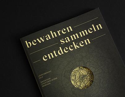 Jahresbericht 2014 – Bayerische Staatsbibliothek