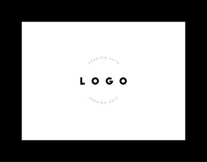 LOGO /// 2019