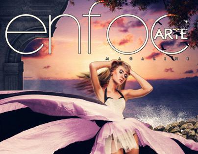 EnfocArte Magazine