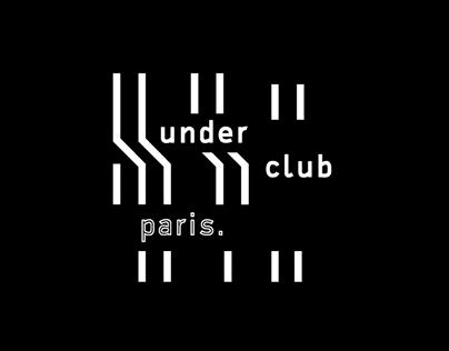 UNDERCLUB PARIS