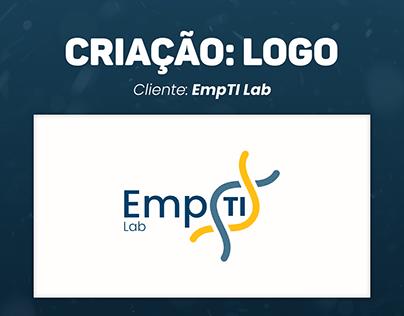 Logo: EmpTI Lab