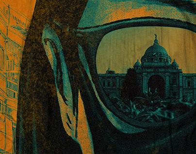 Jitbe Kolkata Album Art