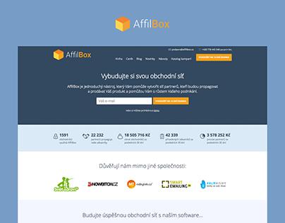 Affilbox.cz