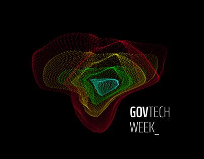 GovTech Week 2020