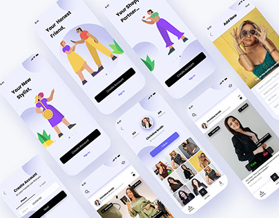 Fashion Feedback App