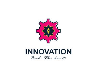 INNOVATION | Logo Presentation
