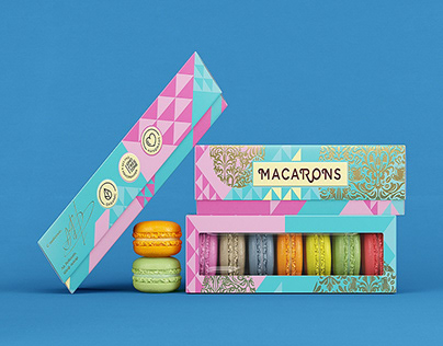 How Macron Packaging Really Make Your Product Prominent