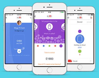 Santander - KiTTi app