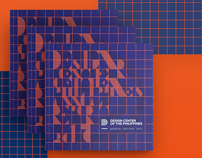 Design Center of the Philippines Annual Report 2017