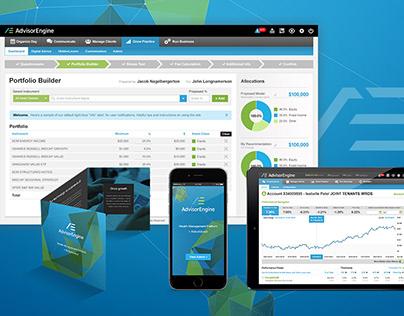 AdvisorEngine OWM Platform