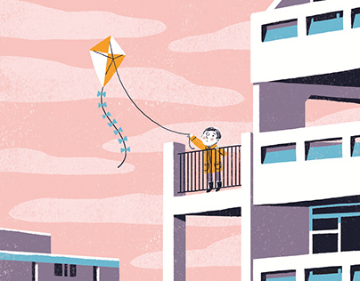 Manchester Kite Kid