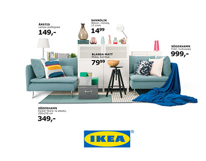 Opening of IKEA store in Lublin