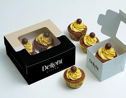 Branding Delight Restaurant