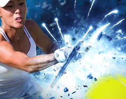 Liverpool International Tennis Tournament Campaign