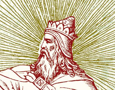 Cartel/Péguelo mi Rey