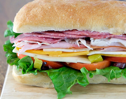 Best Sandwich Catering Seattle - Breakfast and Lunch