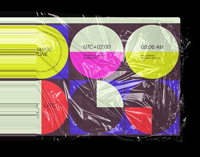 Generative Patterns / August 2021