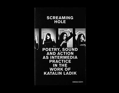 Katalin Ladik Screaming Hole