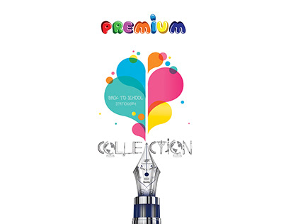 Premium Collection - Stationary Design