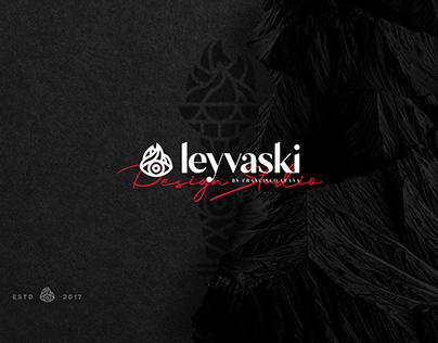 leyvaski Brand Identity