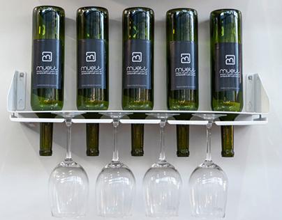 Bodeguita / wine cellar