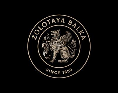 Zolotaya Balka