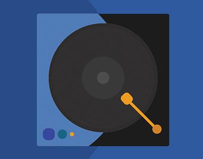 Phonography Retro !
